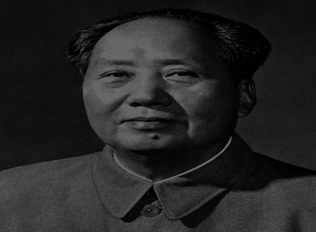 "Mao: ""Como Analisar as Classes nas Regiões Rurais"""