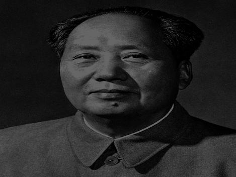 """Mao: """"Ser atacado pelo Inimigo não é uma coisa ruim, mas sim uma coisa boa"""""""
