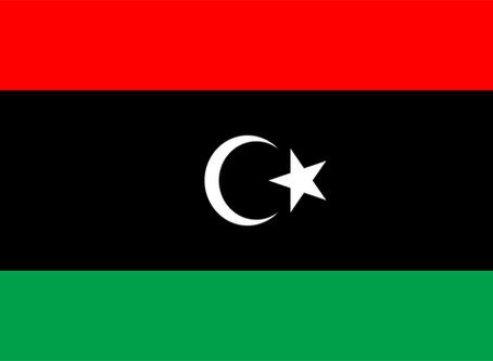 """O caos e a desordem na Líbia"""