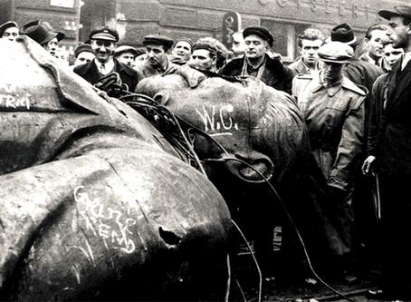 Apontamentos sobre a contrarrevolução na Hungria Socialista em 1956