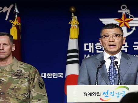 RPDC denuncia intenção de reforço militar dos EUA na Ásia e Pacífico