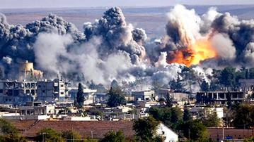 Imperialismo estadunidense ameaça mais uma agressão ao povo sírio