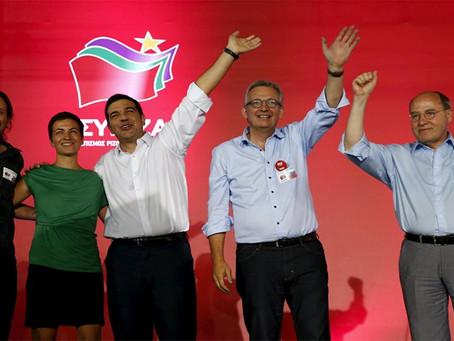 """Eurocomunismo e Reformismo"""