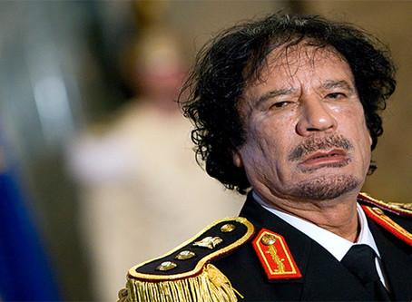 """Losurdo: """"Sete pontos acerca da Líbia"""""""