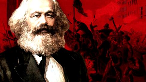 """Riazanov: """"Marx: filósofo e revolucionário"""""""