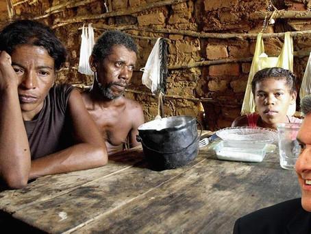 As oligarquias agrárias do Golpe e o destino dos pobres do campo