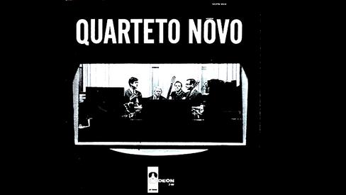 Um Quarteto (ainda) Novo