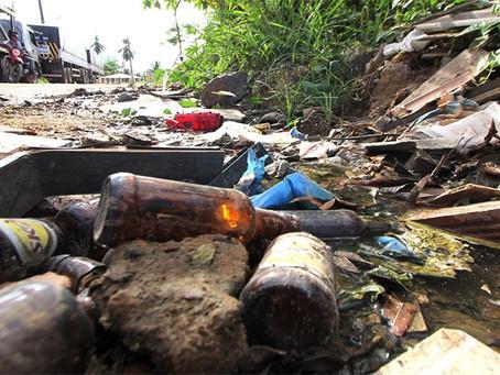 Epidemia de dengue aflige o povo brasileiro