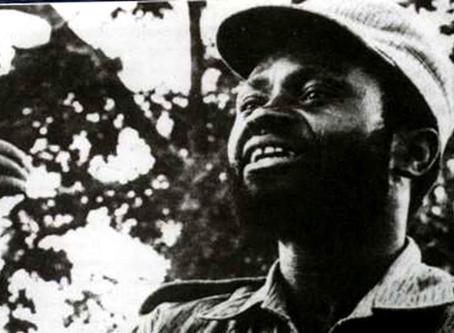 """Machel: """"A luta armada começou em Manica e Sofala"""""""