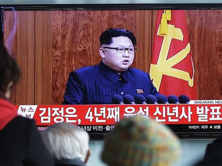 """Governo da Coreia Popular condena """"sanção"""" anti-RPDC da ONU"""