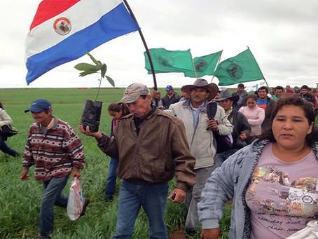 4 anos de Curuguaty: Recrudescem os ataques do imperialismo contra a América Latina