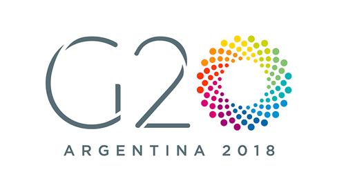 """""""Repúdio à cúpula do G20 em Buenos Aires"""""""