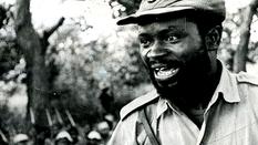 """Machel: """"A Solidariedade é uma ajuda mútua entre as forças que combatem pelo mesmo objetivo"""""""