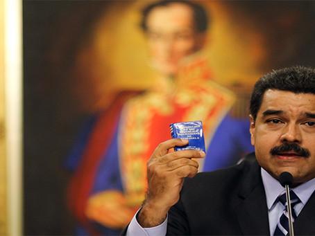 """""""Na Venezuela está em jogo a paz desta América"""""""