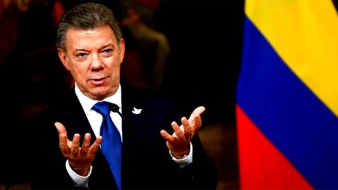 """""""Cinco aspectos fundamentais da adesão da Colômbia à OTAN"""""""