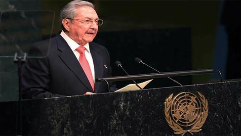 """""""Não renunciaremos à solidariedade, à luta pela dignidade humana e a justiça social"""""""