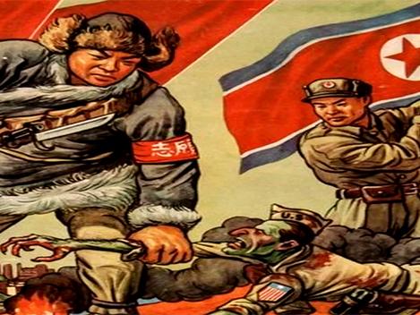 """""""RPDC relembra os méritos dos mártires chineses na Guerra da Coreia"""""""