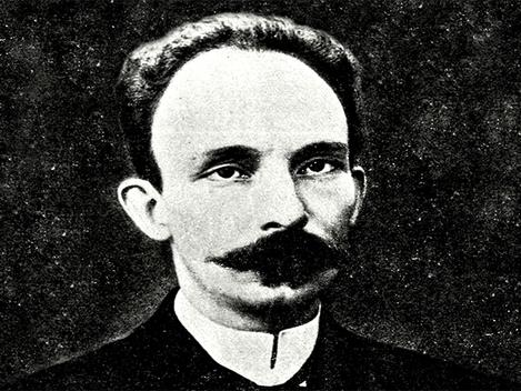 """""""José Martí e as eleições nos Estados Unidos"""""""