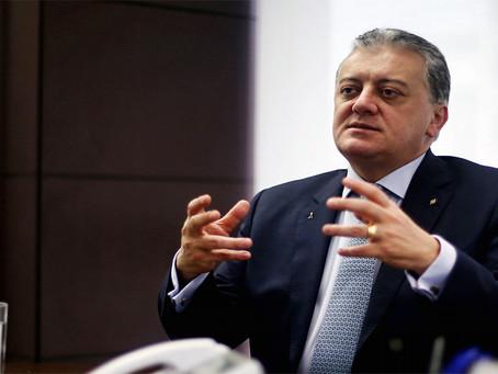 Petrobras: Presidente diz que privatizações continuarão no próximo ano