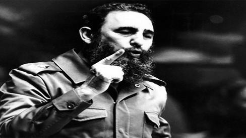 """Fidel: """"Trotskismo, instrumento vulgar do imperialismo e da reação"""""""