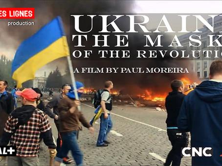 Documentário francês expõe fascismo ucraniano e suas relações com Kiev