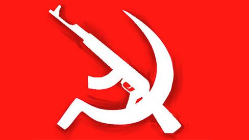 """""""Índia: Mao ataca novamente"""""""