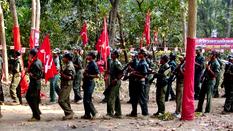 Governo da Índia recrudesce repressão contra os naxalitas em meio a pandemia