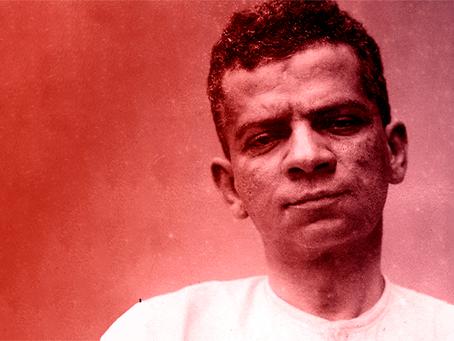 "Lima Barreto: ""Sobre o maximalismo"""