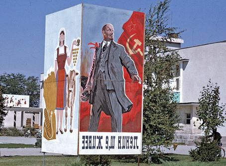 """""""Lenin e o Movimento Operário Revolucionário nos Balcãs"""""""