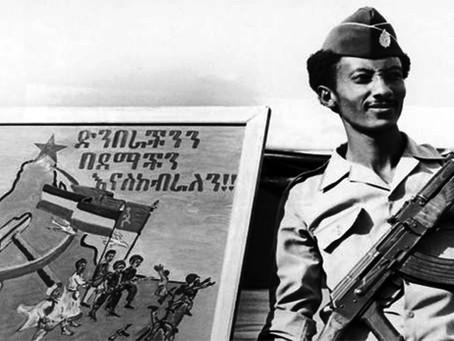 """""""A Etiópia Socialista"""""""