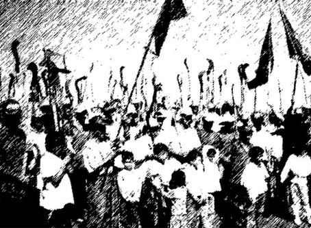 Novas movimentações na luta agrária brasileira