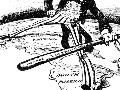 """""""A América Latina na era Trump"""""""