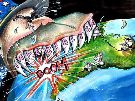 Sobre a conjuntura atual da América Latina