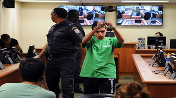 Solidariedade aos presos políticos do Estado reacionário brasileiro