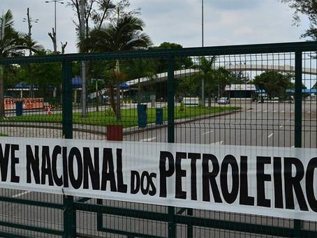 Direção sindical propõe fim da greve dos petroleiros mesmo sem avanços