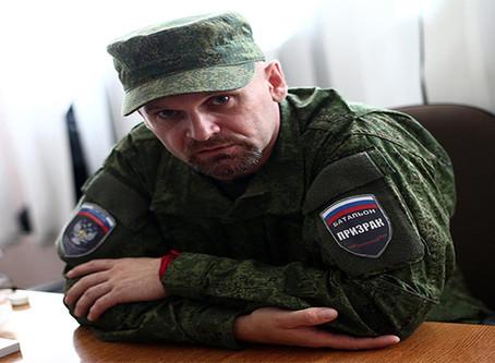 Ucrânia: Comandante Mozgovoi é assassinado