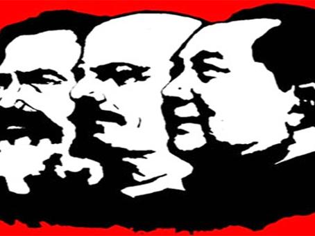 Uma breve introdução à filosofia marxista