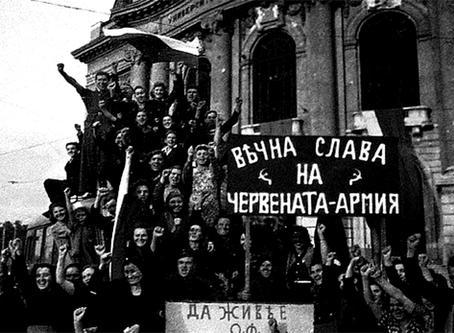 """Dimitrov: """"Existe apenas uma forma de salvar nosso povo"""""""