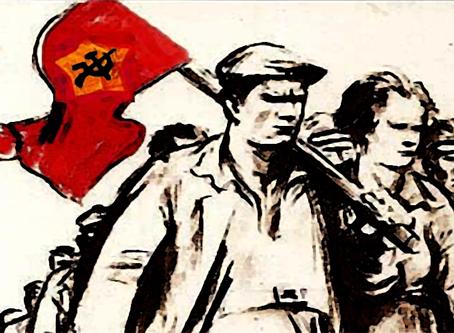 "Dimitrov: ""A Juventude contra o Fascismo"""