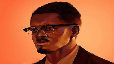 "Lumumba: ""Aos jovens do Congo"""