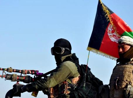 """""""Afeganistão, um país condenado à morte"""""""
