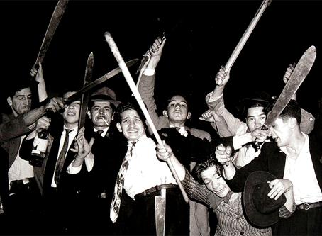 """""""Bogotazo, peronismo... e nisso chegou Fidel"""""""