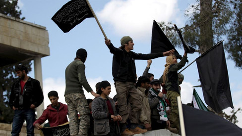 """""""A ilusão da erradicação do Daesh"""""""