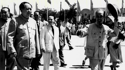"""A Revolução Chinesa e a Revolução Vietnamita"""