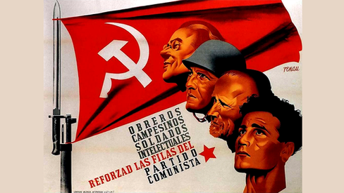 """O que somos e o que queremos os comunistas"""