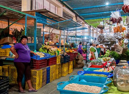 """""""Fome na Venezuela: o jornalismo que mata"""""""