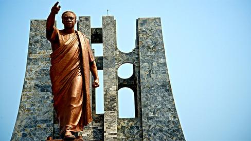 """Nkrumah: """"O Socialismo Africano revisitado"""""""