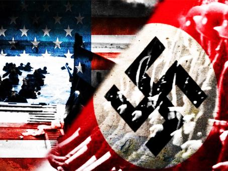 """""""Doutrina de dar primazia aos EUA: nazismo do século XXI"""""""