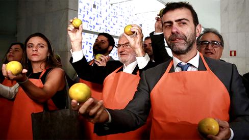 """Ilusões de Marcelo Freixo sobre a """"unidade da esquerda"""" nas eleições de 2020"""