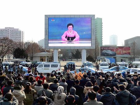 Coreia Popular: Teste de bomba H é fruto da linha de desenvolvimento paralelo